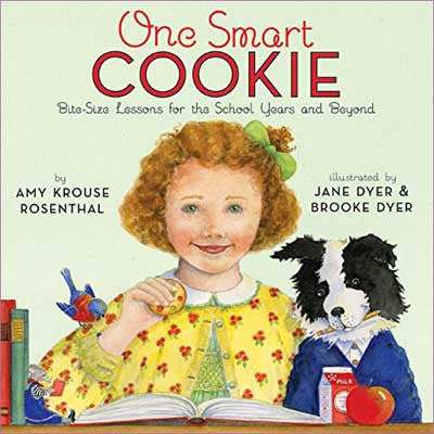 One Smart Cookie by Amy Krouse Rosenthal