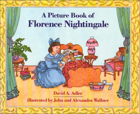 A Picture Book of Florence Nightingale by David Adler