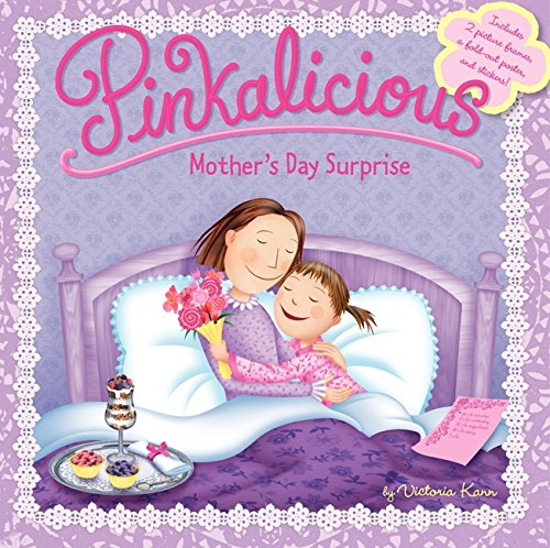 Pinkalicious Mother's Day Surprise