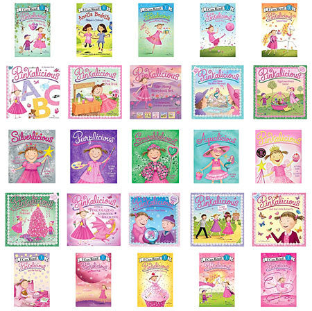 pinkalicious and the pink pumpkin the best childrens books org