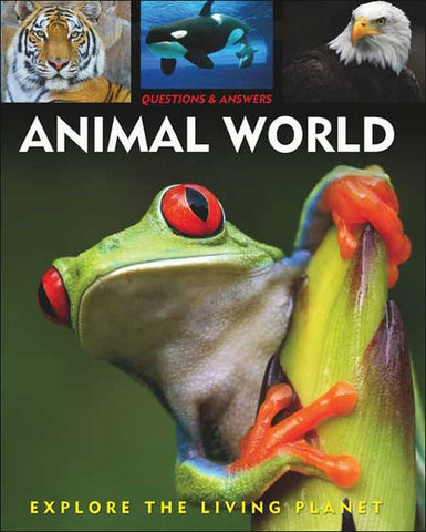 Questions and Answers: Animal World