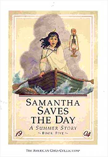 American Girl: Samantha Saves the Day