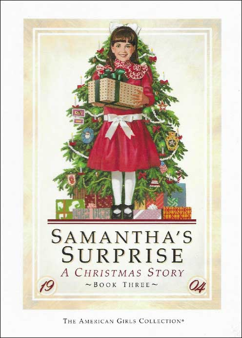 American Girl: Samantha's Surprise
