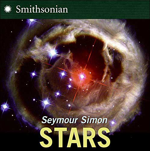 Stars by Seymour Simon