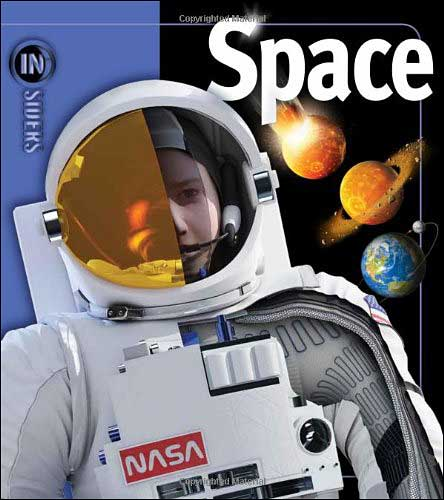 Space: Insider's Guide by Alan Dyer