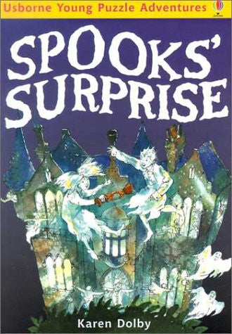 Spook's Surprise