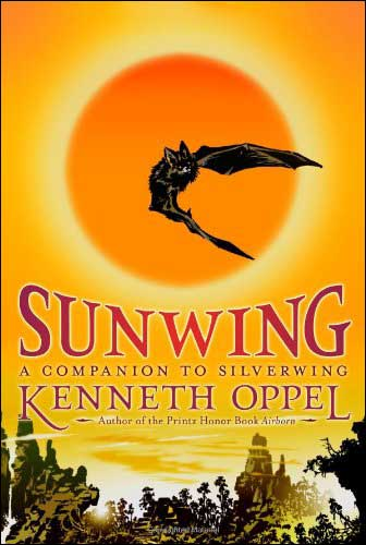 Sunwing by Kenneth Oppel