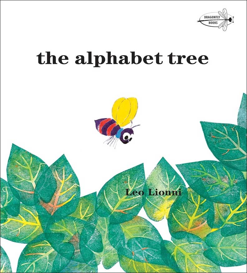 The Alphabet Tree by Leo Lionni