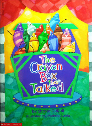 The-Crayon-Box-That-Talked