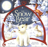 The Snow Bear by Miriam Moss
