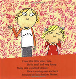 Charlie and Lola: You Can Be My Friend