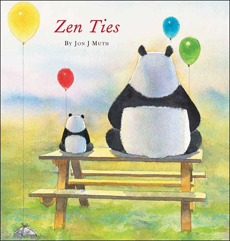 Zen Ties by Jon Muth