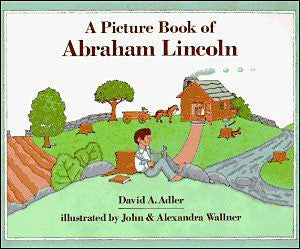 a-picture-book-of-abraham-lincoln