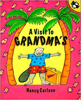 A Visit to Grandma's
