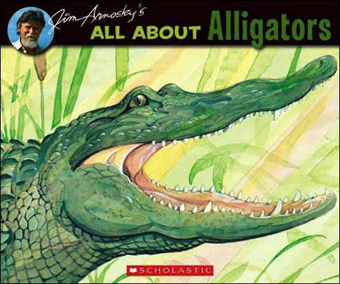 all-about-alligators