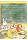 inside Arthur Meets the President  by Marc Brown