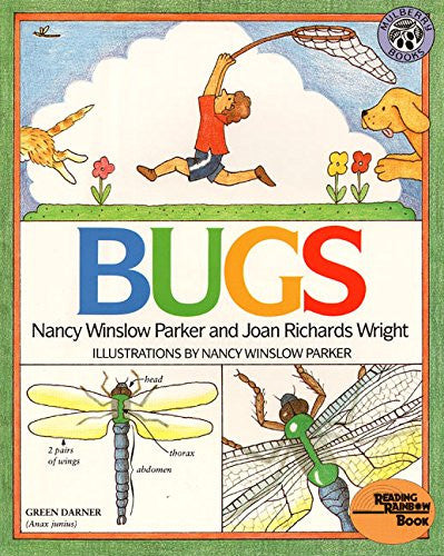 Bugs by Nancy Winslow Parker