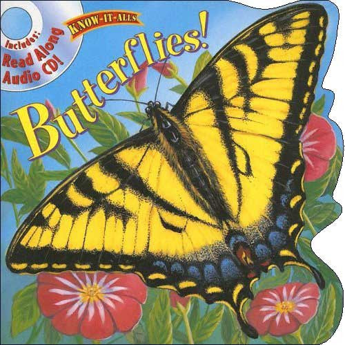Butterflies (Know-It-Alls) by Darlene Freeman