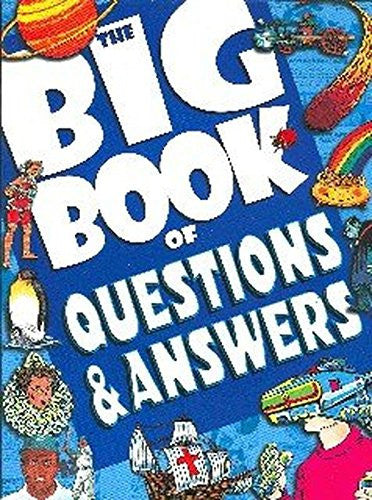 Cool (or The Big) Book of Questions & Answers