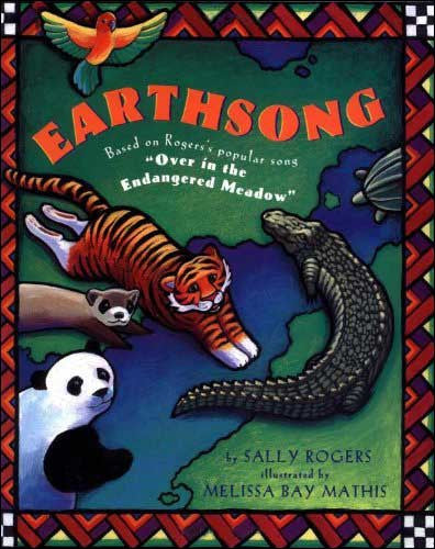 Earthsong  by Sally Roger
