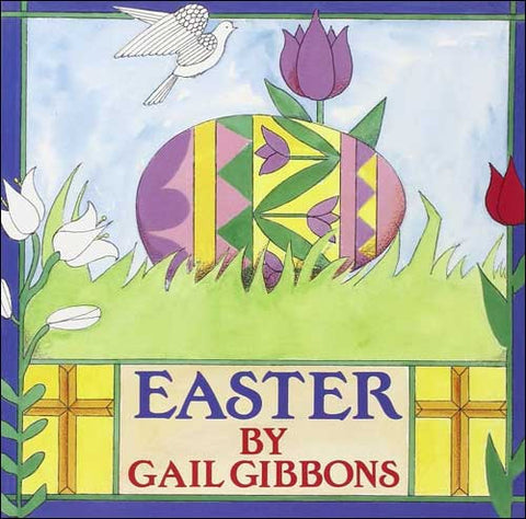 Easter  by Gail Gibbons