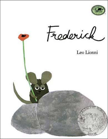 Frederick  by Leo Lionni
