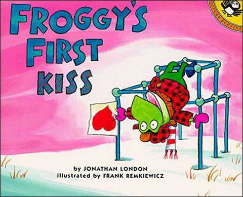 froggys-first-kiss