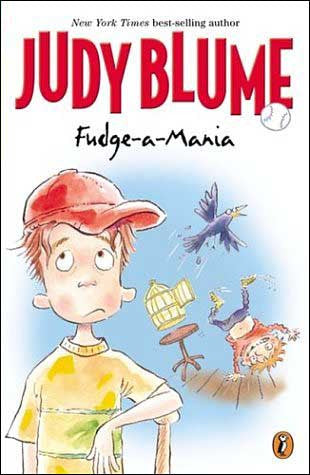 Fudge-a-Mania by Judy Blume