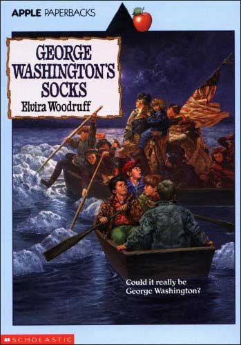 George Washington's Socks  by Elvira Woodruff