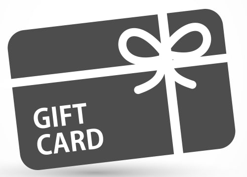 Any Time Gift Card