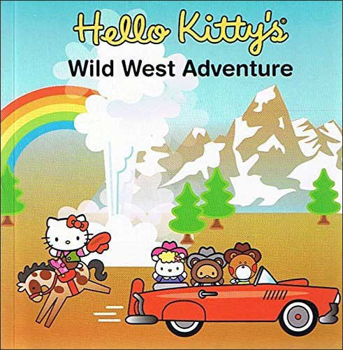 Hello Kitty's Wild West Adventure