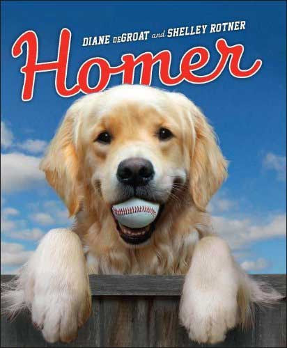 Homer by Diane deGroat and Shelley Rotner