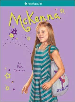 American Girl: McKenna by Mary Casanova