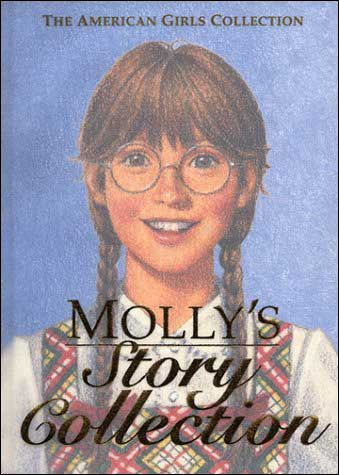 American Girl: Molly's Story Collection by Valerie Tripp; Nick Backes