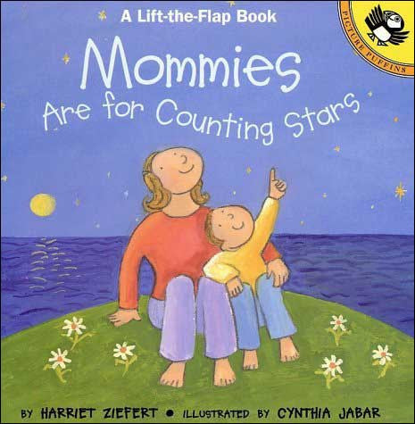 Mommies Are for Counting Stars