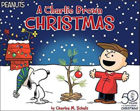 Peanuts: A Charlie Brown Christmas