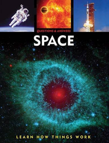 Questions and Answers: Space