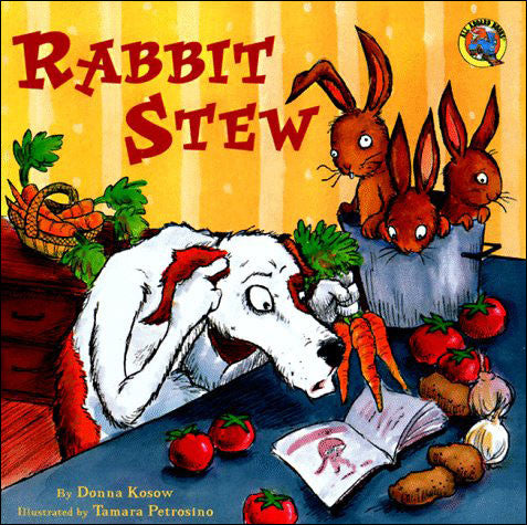 Rabbit Stew