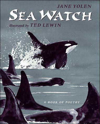 Sea Watch by Jane Yolen