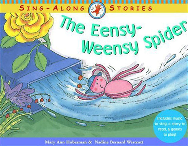 the-eensy-weensy-spider