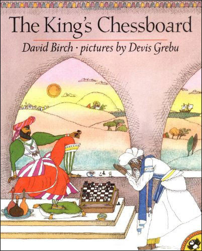 the-kings-chessboard