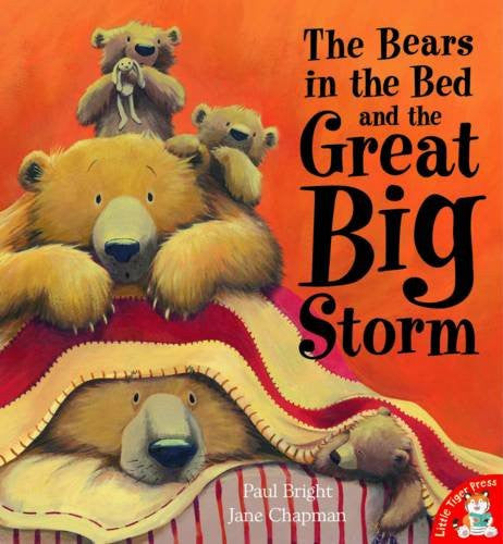 The Bears and the Great Big Storm