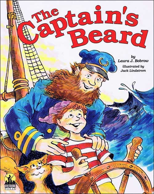 The Captain's Beard  by Laura J. Bobrow