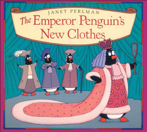 The Emperor Penguins New Clothes
