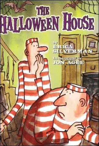The Halloween House by Erica Silverman