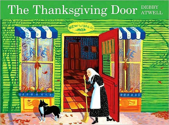 The Thanksgiving Door