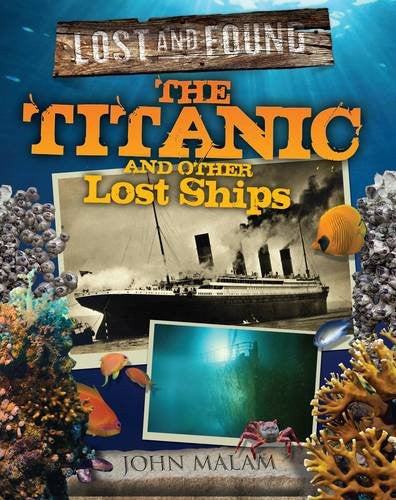 z-The Titanic and Other Lost Ships