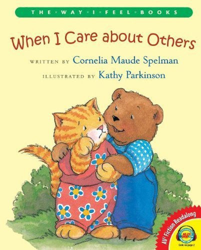 The Way I Feel Books: When I Care about Others