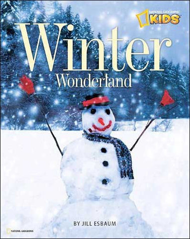 Winter Wonderland  by Jill Esbaum