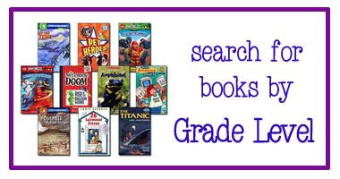 books by Grade Levels